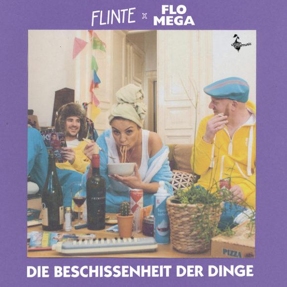 flinte dbdd setup by Urban Tree Music