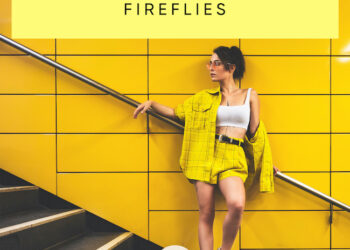 Cover_Laniia - Fireflies