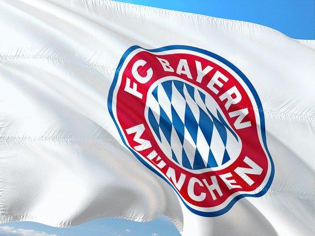 Fußballmeisterschaft FC Bayern München - foto: Jorono auf pixabay