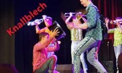 knallblech _ by mic neumann