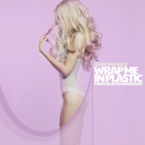 Official Artwork_Wrap Me In Plastic