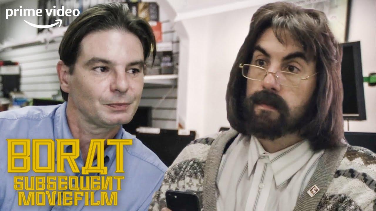 Borat Ganzer Film Deutsch