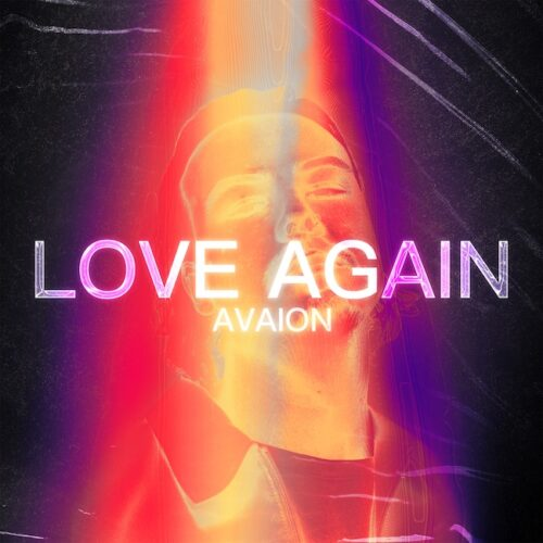 Cover_Avaion_Love Again