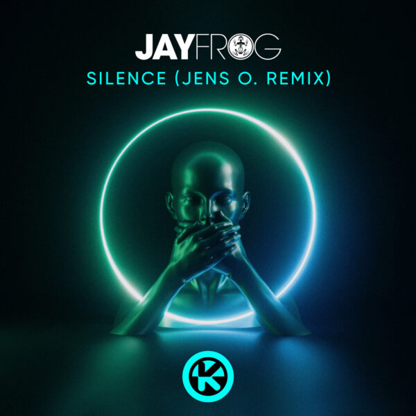 cover_JAY FROG - SILENCE (JENS O. REMIX)