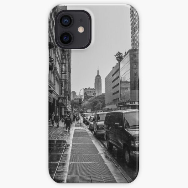 Legendary Empire State Building iPhone-Hülle & Cover