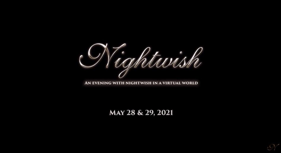 Screenshot Youtube Trailer Nightwish