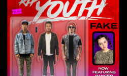 Cover_RIP Youth feat. Ranger - Fake