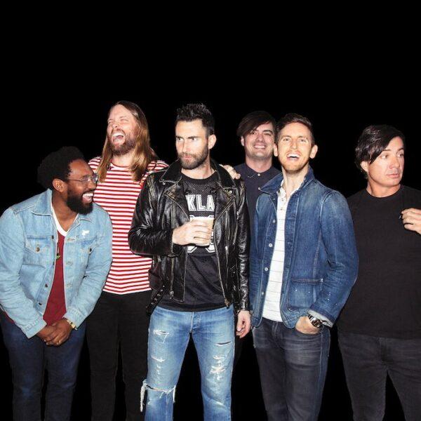 Maroon-5-2021 universal music