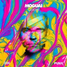 moguai colors - Albumcover